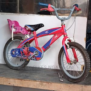 Ex UK Size 16 for 4_5 Yr Old SPIDERMAN   Sports Equipment for sale in Nairobi, Ngara