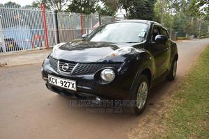 Nissan Juke 2012 Black | Cars for sale in Nairobi, Ridgeways