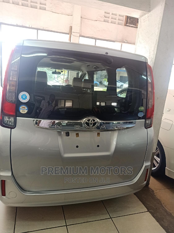 Toyota Noah 2015 Silver   Cars for sale in Mombasa CBD, Mombasa, Kenya