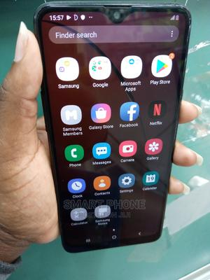 Samsung Galaxy A20s 32 GB Black   Mobile Phones for sale in Nairobi, Nairobi Central