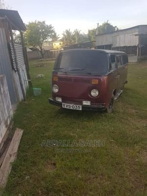 Volkswagen LT1975 Other   Buses & Microbuses for sale in Mombasa, Tudor