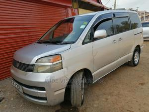 Toyota Voxy 2005 Silver | Cars for sale in Kiambu, Thika
