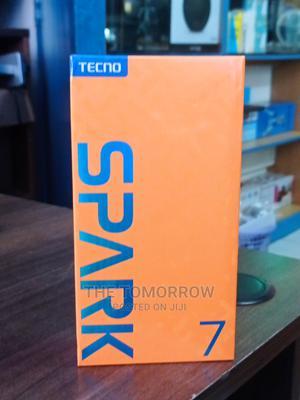 New Tecno Spark 7 64 GB Green   Mobile Phones for sale in Nairobi, Nairobi Central