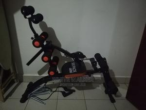 Six Pack Care Exercise Machine | Sports Equipment for sale in Nairobi, Kasarani