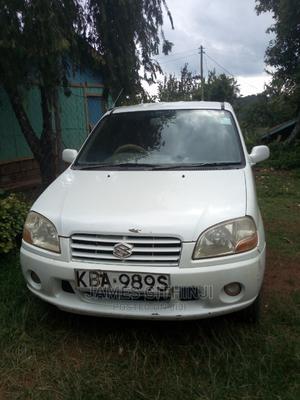 Suzuki Swift 2000 White | Cars for sale in Murang'a, Kangari