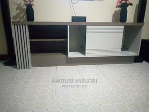 Spacious Tv Stand | Furniture for sale in Busia, Burumba