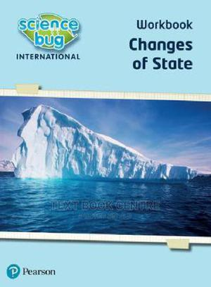 Science Bug International Workbook Changes Of State (Pearson) | Books & Games for sale in Nairobi, Nairobi Central