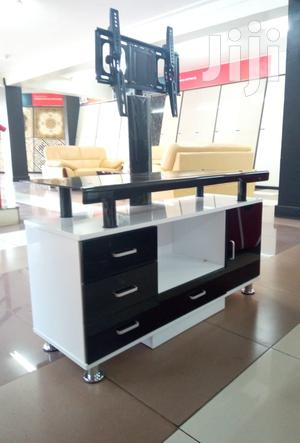 Black and White TV Stand | Furniture for sale in Nairobi, Nairobi Central