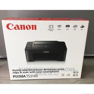 Stylish and Functional Wireless Canon Ts3140 Printer | Printers & Scanners for sale in Nairobi, Nairobi Central