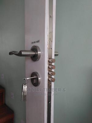 Professional Door Locks in Kenya | Doors for sale in Kiambu, Ruiru