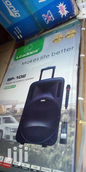 Leader Speaker System   Audio & Music Equipment for sale in Kisii, Kisii CBD