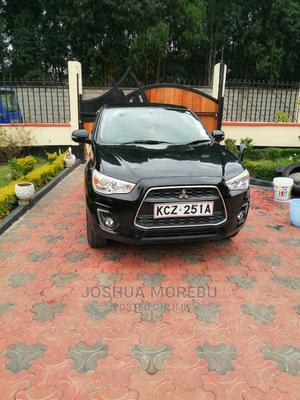 Mitsubishi RVR 2013 Black | Cars for sale in Nairobi, Industrial Area Nairobi