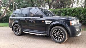 Land Rover Range Rover Sport 2006 Black   Cars for sale in Nairobi, Woodley/Kenyatta Golf Course