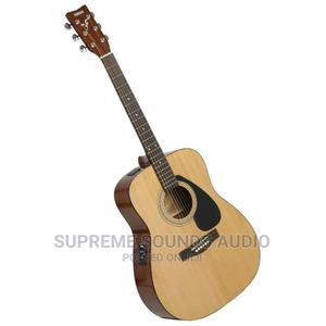 FX310 Yamaha Electro-Acoustic (Semi-Acoustic) Guitar   Musical Instruments & Gear for sale in Nairobi, Nairobi Central