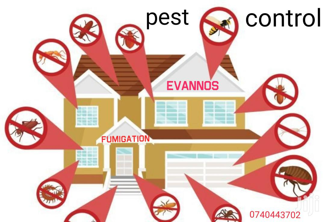 Quality Pest Control | Cleaning Services for sale in Kilimani, Nairobi, Kenya