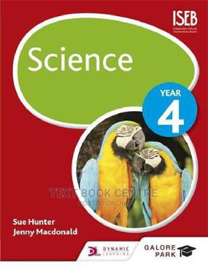 Science Year 4 | Books & Games for sale in Nairobi, Nairobi Central