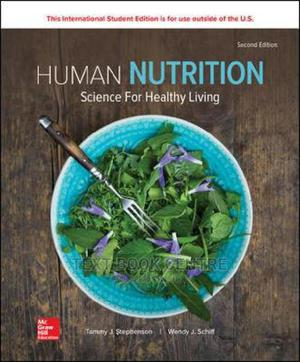 ISE Human Nutrition: Science For Healthy Living | Books & Games for sale in Nairobi, Nairobi Central