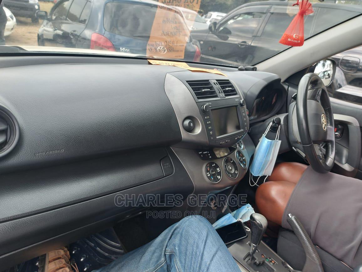Toyota Vanguard 2010 White | Cars for sale in Nairobi Central, Nairobi, Kenya
