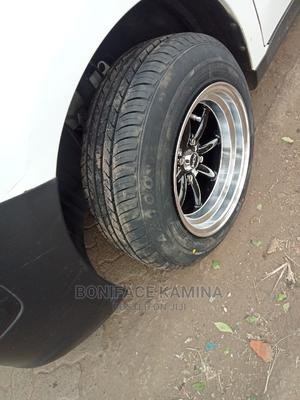 Offset Rims Size 14*4*100 | Vehicle Parts & Accessories for sale in Nairobi, Ngara
