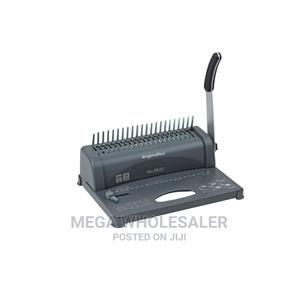 Manual Book Comb Binding Machine Best Office Stationary   Stationery for sale in Nairobi, Nairobi Central