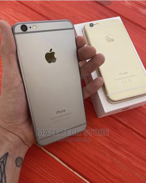 New Apple iPhone 6 Plus 16 GB Black | Mobile Phones for sale in Nairobi, Nairobi Central
