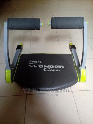Wonder Core | Sports Equipment for sale in Kiambu, Ruiru