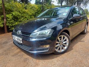 Volkswagen Golf 2014 Black | Cars for sale in Nairobi, Lavington