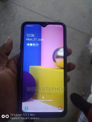 Samsung Galaxy A20s 32 GB Black   Mobile Phones for sale in Kiambu, Juja