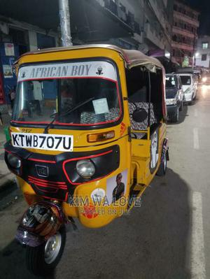 Bajaj RE 2019 Yellow | Motorcycles & Scooters for sale in Mombasa, Tononoka