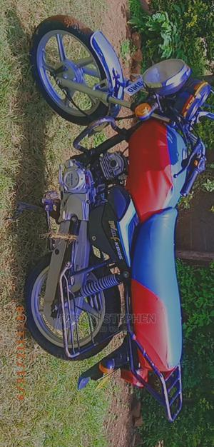 TVS Apache 180 RTR 2015 Black | Motorcycles & Scooters for sale in Bungoma, Marakaru/Tuuti