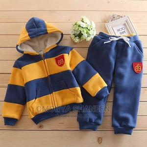 Warm Hooded Tracksuits | Children's Clothing for sale in Kajiado, Ongata Rongai