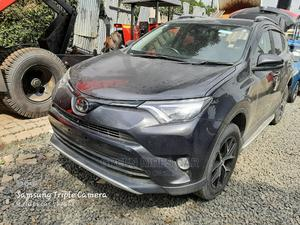 Toyota RAV4 2014 Gray | Cars for sale in Nairobi, Nairobi Central