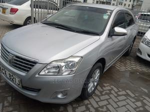 Toyota Premio 2013 Silver | Cars for sale in Mombasa, Makadara (Msa)