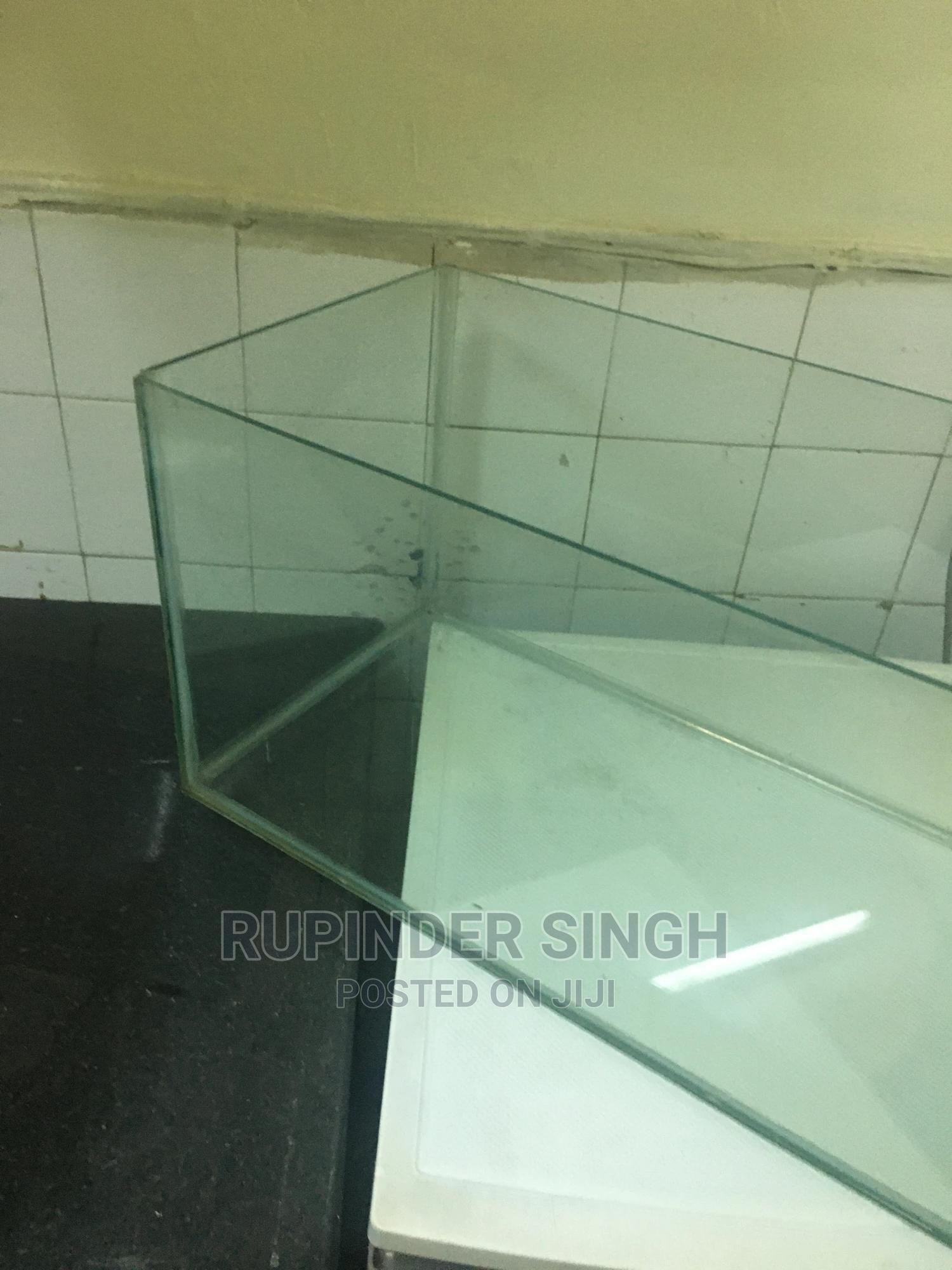 Glass Aquriums