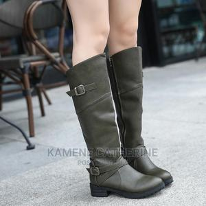 Ladies Leather Boots   Shoes for sale in Nairobi, Nairobi Central