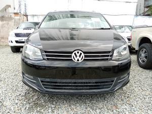 Volkswagen Sharan 2014 Black | Cars for sale in Mombasa, Mvita