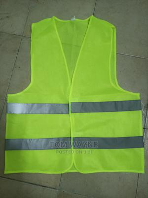 Reflector Jackets Printing Also, All Colours Available | Safetywear & Equipment for sale in Nairobi, Nairobi Central