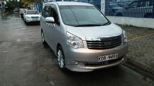 Toyota Noah 2013 Silver | Cars for sale in Mombasa, Ganjoni