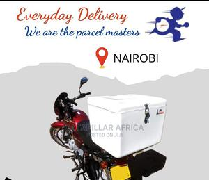 Delivery Rider | Driver Jobs for sale in Kajiado, Ongata Rongai