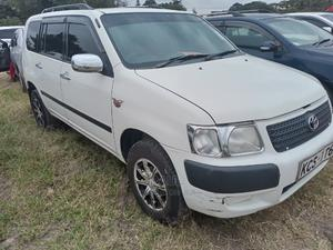 Toyota Succeed 2013 White | Cars for sale in Kiambu, Kiambu / Kiambu