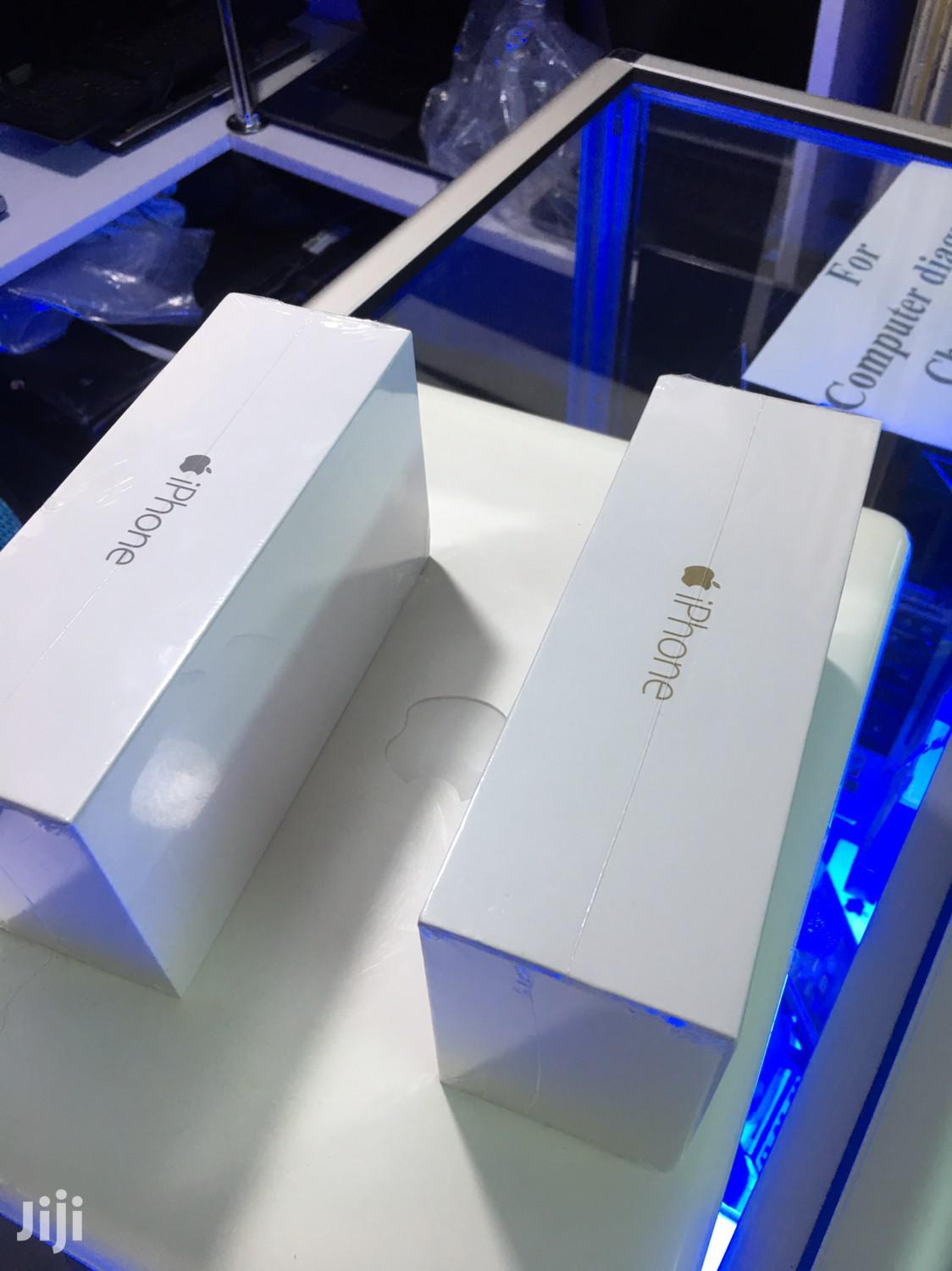 New Apple iPhone 6 Plus 16 GB Gold | Mobile Phones for sale in Nairobi Central, Nairobi, Kenya