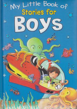 Bw-my Little Book Of Stories For Boy | Books & Games for sale in Nairobi, Nairobi Central