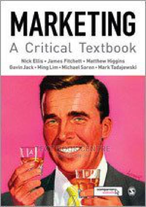 Marketing: A Critical Textbook | Books & Games for sale in Nairobi, Nairobi Central