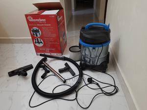 Ramtons Wet and Dry Vacuum Cleaner | Home Appliances for sale in Nairobi, Kilimani