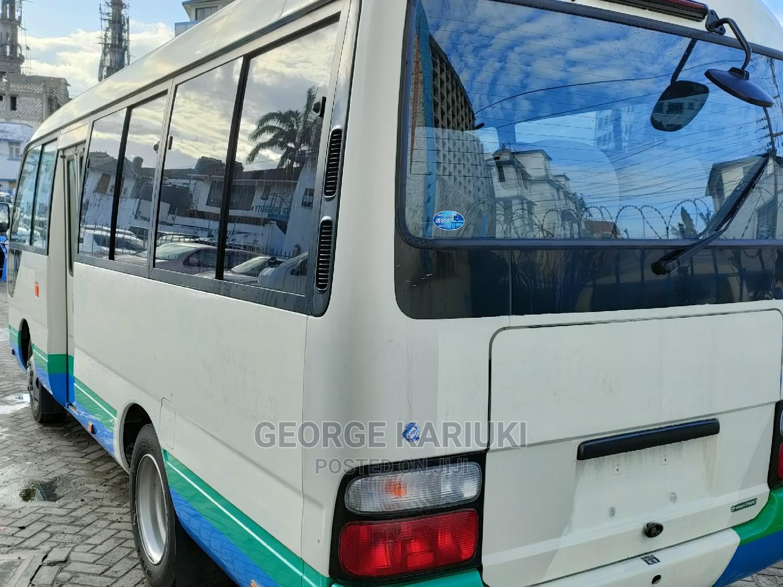 Toyota Coaster   Buses & Microbuses for sale in Ganjoni, Mombasa, Kenya