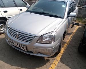 Toyota Premio 2002 Silver | Cars for sale in Nairobi, Nairobi Central