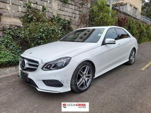Mercedes-Benz E250 2014 White | Cars for sale in Nairobi, Lavington