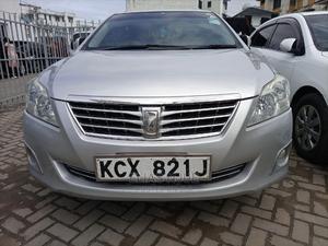 Toyota Premio 2013 Silver   Cars for sale in Mombasa, Mombasa CBD