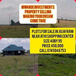 Affordable Plots for Sale | Land & Plots For Sale for sale in Kitui, Athi