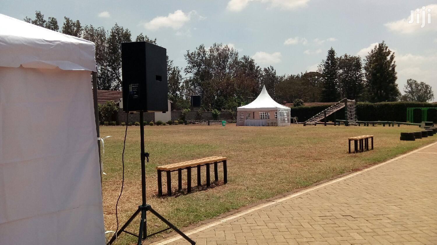 Public Address System (PA System) For Hire | DJ & Entertainment Services for sale in Embakasi, Nairobi, Kenya